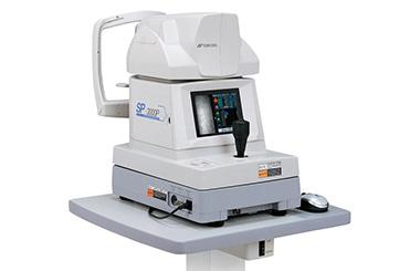 角膜内皮细胞镜